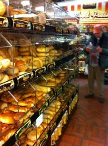 The sad state of the bread aisle in 2014